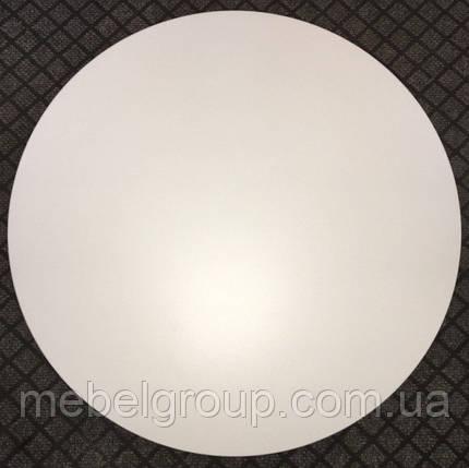 Стіл обідній Стефанія круглий d-80см, фото 2