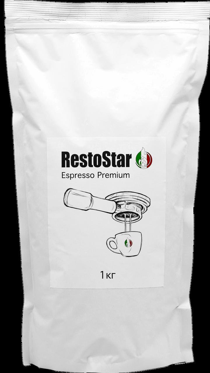 Кофе RestoStar Espresso Premium