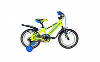 """Детский велосипед 16"""" Crossride Jersey"""
