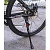 Подножка для велосипеда боковая HDS, фото 3