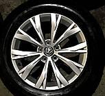 """Диски 17 """" VW Tiguan, фото 2"""