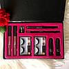 Подарочный набор декоративной косметики HUDABEAUTY 9 в 1 , фото 6