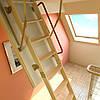 Чердачная лестница FAKRO LTK Thermo 70х130