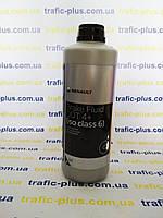 Тормозная жидкость BRAKE FLUID DOT 4+ (0.5 Liter) - Renault (Оригинал)