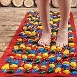 Массажный коврик Onhill Sport MS-1214 / MS-1215, 1 (100 х 40 см.) размер, фото 4