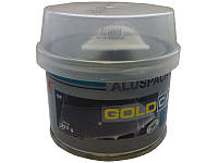 Шпатлевка с алюминиевым порошком ALU Gold Car