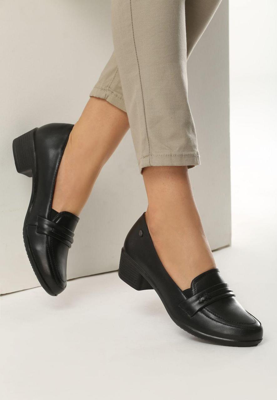 7da550693 Черные женские осенние туфли искусственная кожа 37 Vices - Интернет магазин