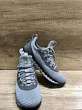 Летние мужские кроссовки на шнуровке  ТМ EXTREM 2163/45 58 STR
