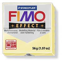 """1058020 Полимерная глина""""FIMO Effect"""",ваниль (56г)STAEDTLER"""