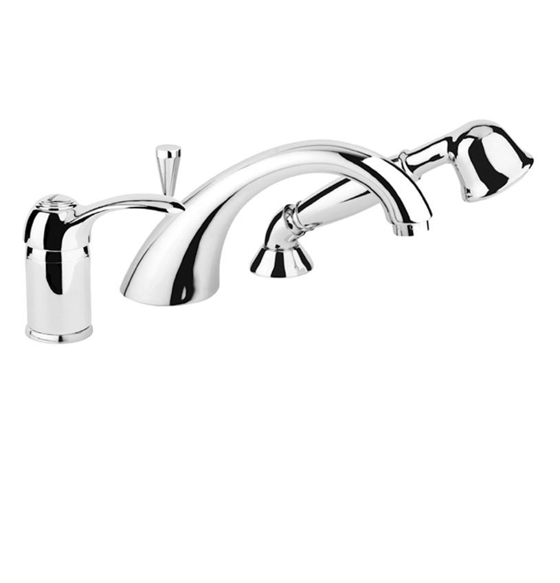 Смеситель для ванны Bianchi Class хром