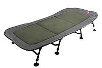 Карповая раскладушка Carp Zoom Flat Giant Bedchair CZ6834