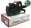 Етикет пістолет Printex Z 20 (два рядки), фото 4