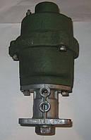 Клапан включения переднего моста Зил-131 (в сборе)
