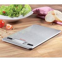 Весы кухонные электронные soehnle page evo steel (66189), фото 1