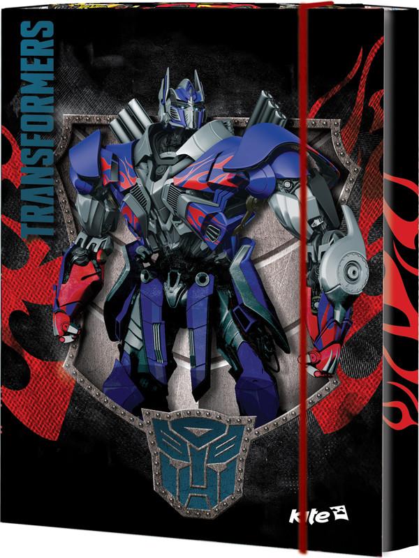 Папка для труда Kite Transformers A4