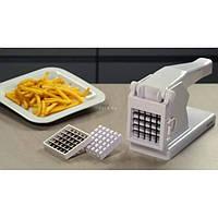 Картофелерезка Potato Chipper пластик (оригинальный и необычный подарок)