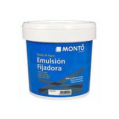 Грунтовка концентрат Monto Emulsion Fijadora 0.75л