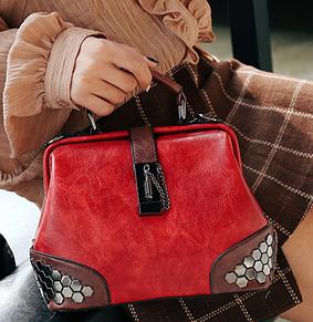 Женские сумки, портфели
