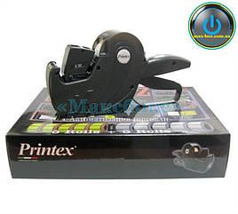 Printex Z 20 этикет двухстрочный – пистолет (в наборе)