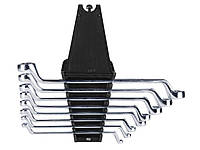 Набор накидных ключей (8шт) Powerfix Германия