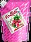 Чай концентрированный Лесные ягоды ТМ Frullato, в дой-паке 500 г., фото 5
