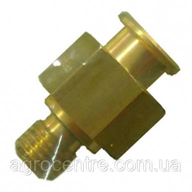 Клапан разгрузочный топливный, T7060/TC5080
