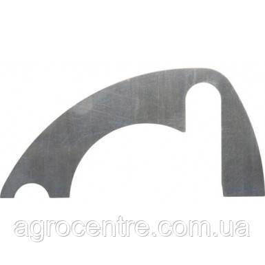Пластина регулировочная (0.30), T6050