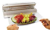 Диспенсер для хранения пищевой пленки и фольги Wraptastic