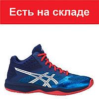 Кроссовки для волейбола мужские ASICS GEL-Netburner Ballistic FF MT