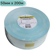 Рулон для стерилизации 50мм х 200м, Optimality (пар/формальдегид)