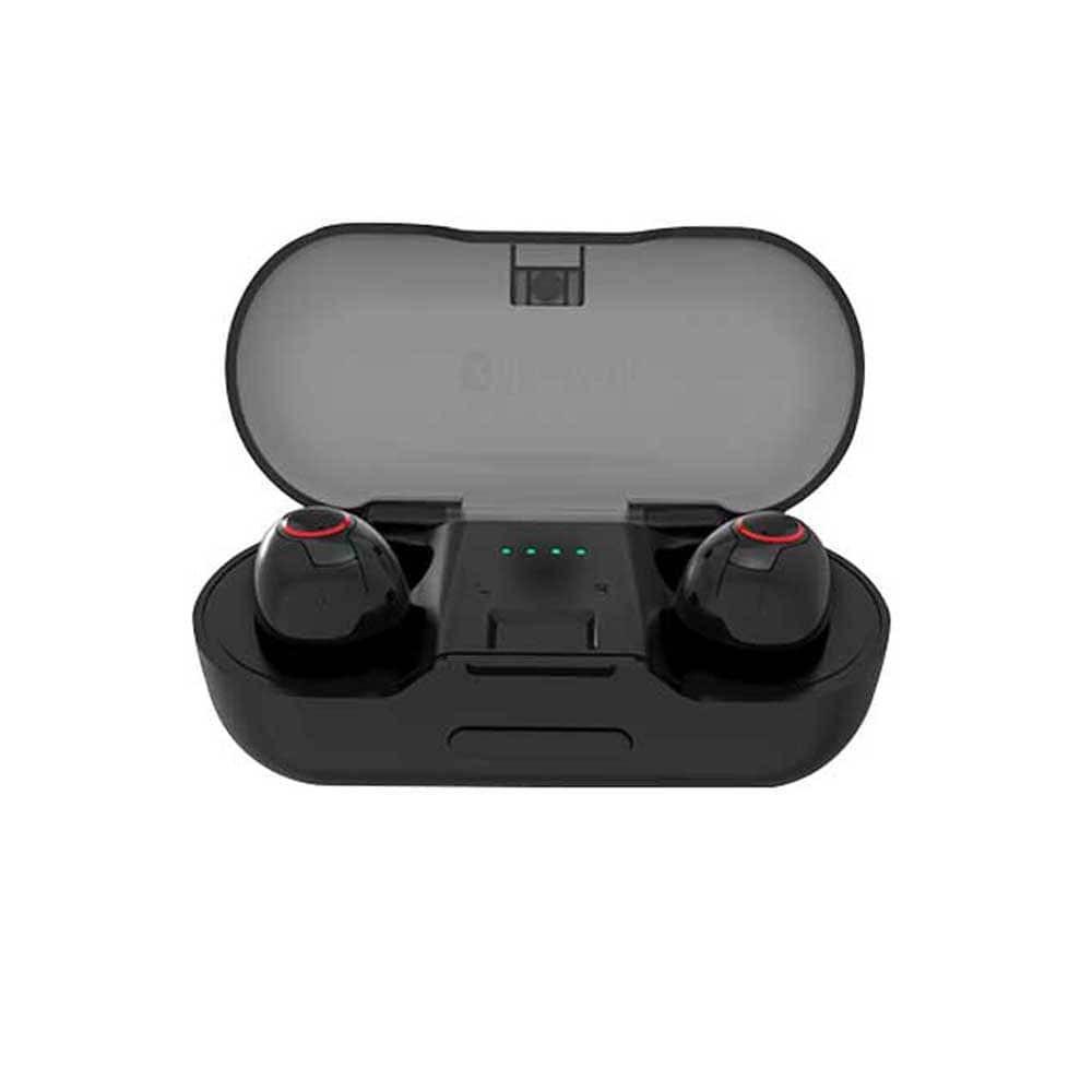 Беспроводные Bluetooth наушники TWS 5,0 HBQ  V5.0 IPX5 ( M72C )