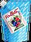Чай концентрированный Клюквенный ТМ Frullato, в дой-паке 500 г., фото 5