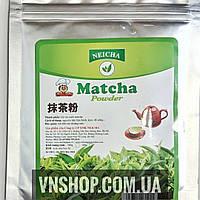 Японский зеленый чай Матча Matcha Powder Neicha(100g)