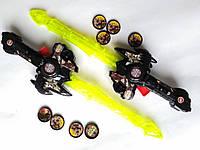 Набор оружия Супергероев Марвел, фото 1