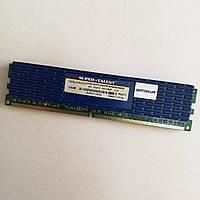 Игровая оперативная память Super Talent DDR2 2Gb 800MHz PC2 6400U CL5 (T800UX4GC5) Б/У, фото 1