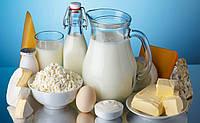 Охлаждения молока и хранениямолокопродуктов