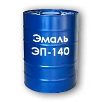 Эмаль ЭП-140 антикоррозионная атмосферостойкая (разл. цветов)