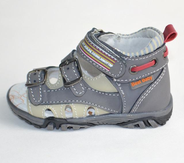 Босоножки, сандали, сандалии кожа Best Baby 21р-26р.