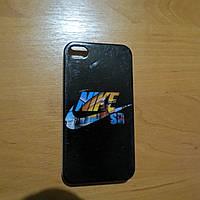 Чехол для iPhone 4 nike