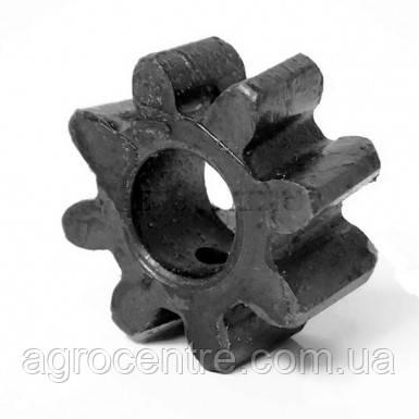 Шестерня вязального аппарата (89838787), BB1270/1290