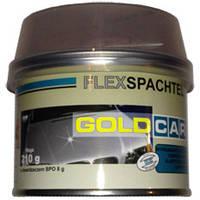 Шпатлевка для пластика Gold Car FLEX 0,21 кг