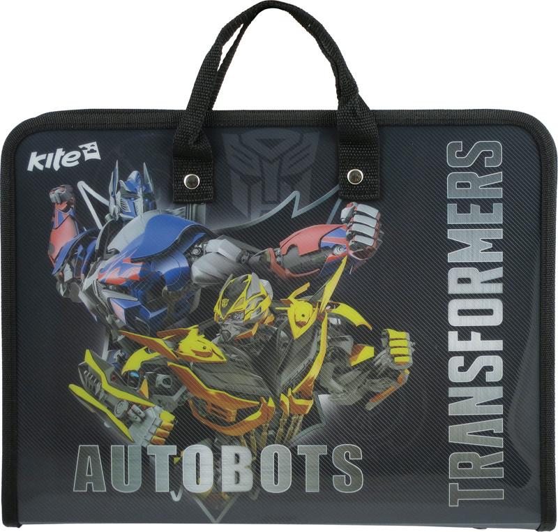 Портфель Kite Transformers А4