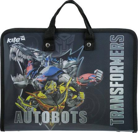 Портфель Kite Transformers А4, фото 2