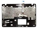 Оригинальная клавиатура для ноутбука Asus X751, A751, X751LD, X751LN, X751MJ, K751LX series, ru, silver, фото 2