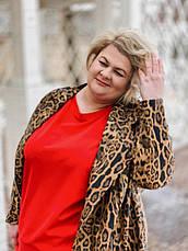 Куртка-ветровка женская размеры:42-88, фото 2