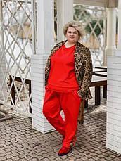 Куртка-ветровка женская размеры:42-88, фото 3
