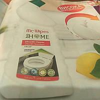 Средство для мытья унитазов Mr.Wipes BioHome  Farmas