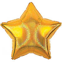 """Звезды 18"""" однотонные"""