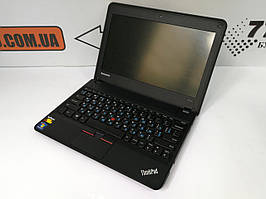 "Ноутбук Lenovo ThinkPad X131e, 11.6"", Intel Celeron 1007U 1.5 GHz, RAM 4ГБ, SSD 120ГБ, гарантия 6 месяцев!"