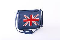 Маленькая женская сумка «Britain», фото 1